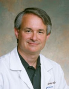 James C. Salwitz, M.D.