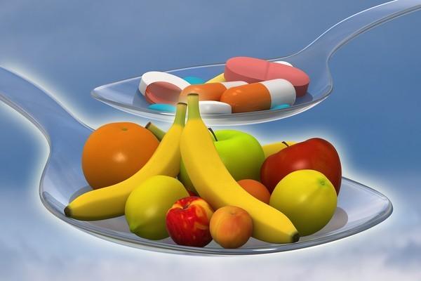 Are Vitamins Killing Us