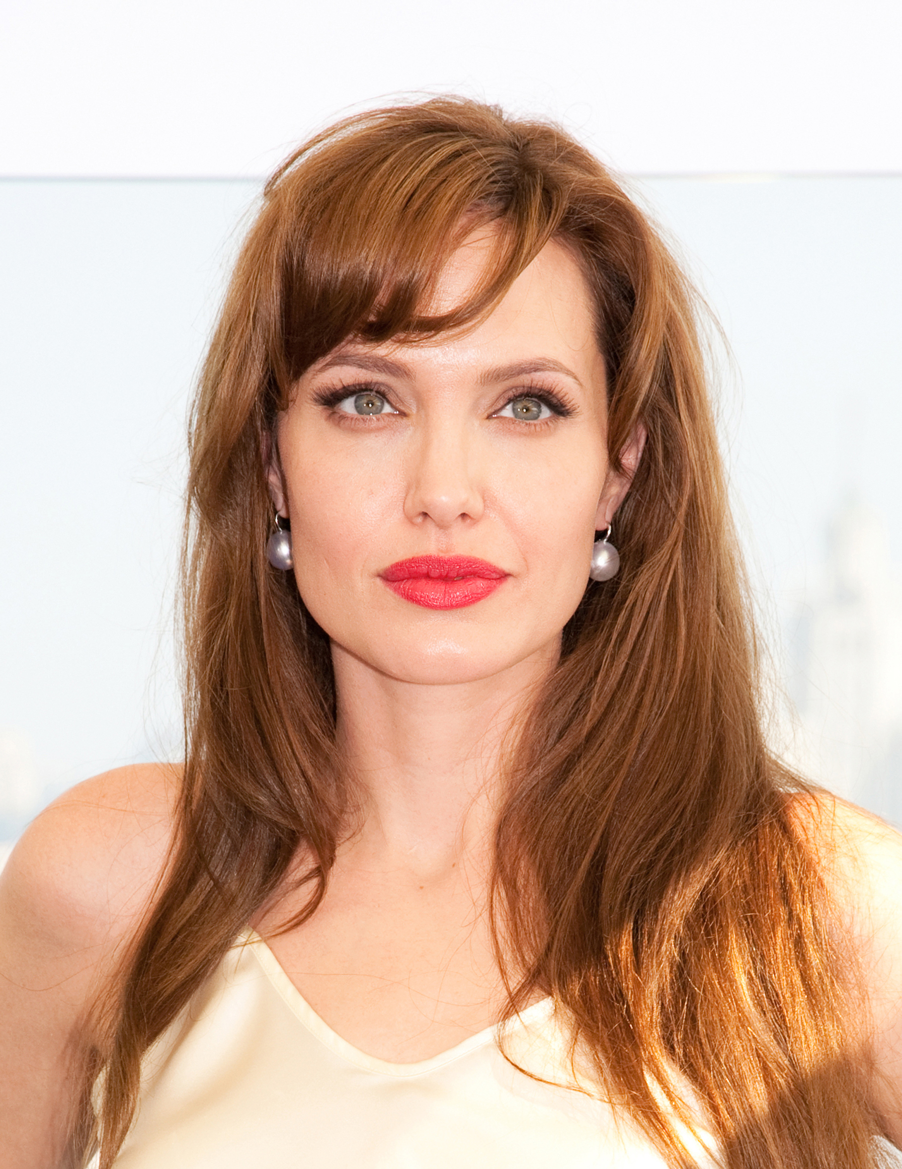 Thank you, Angelina