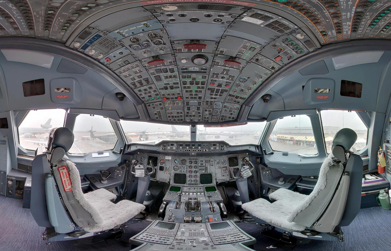 Patient + Internet = Jet Pilot?