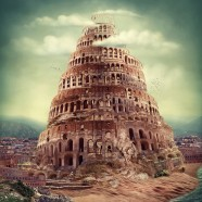 From Babel to Jericho