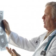 Do doctors get rich from cancer?