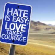 Healing hate