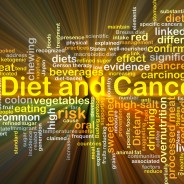 Food causes but cannot cure cancer