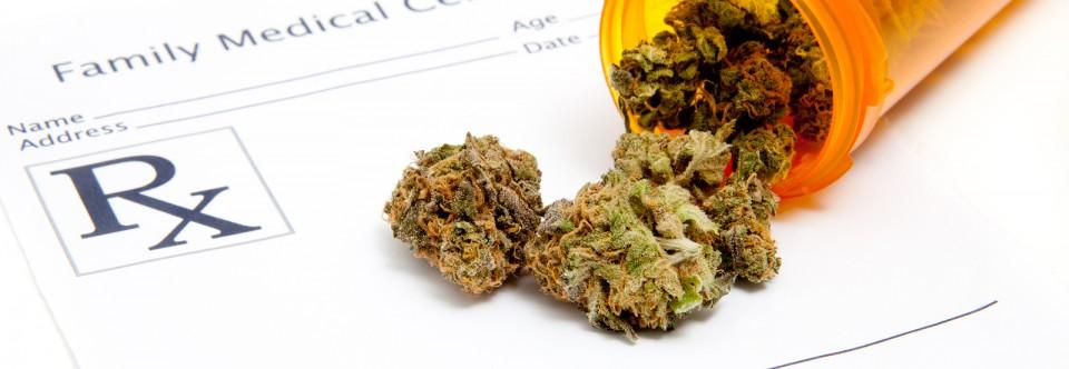 Medical Marijuana and Pain