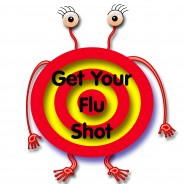 OK, so I just don't get it … the flu that is